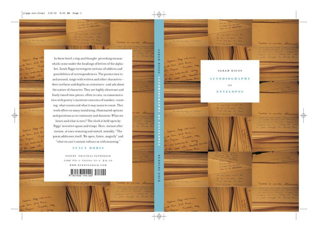 Autobiography of Envelopes